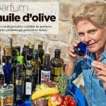 Au parfum de l'huile d'olive
